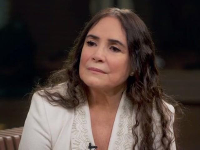 Regina Duarte, após perder milhões na Globo, se desespera com salário mixuruca oferecido por Bolsonaro