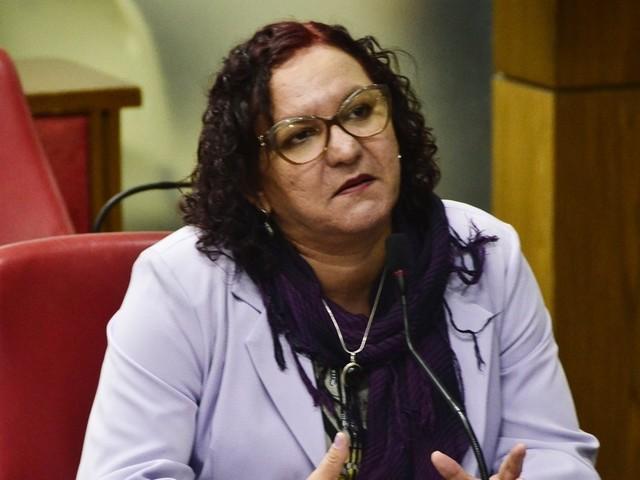 Vereadora pedirá revogação do título de cidadão pessoense concedido a Bolsonaro