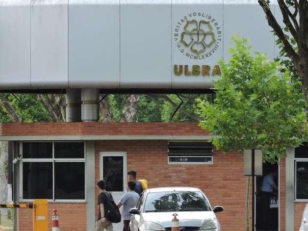 Ulbra obtém recuperação judicial