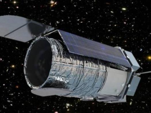 WFIRST | NASA consegue aprovação para desenvolver novo telescópio espacial
