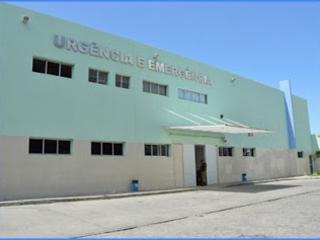 Profissionais do HGE desejam que Renan Calheiros faça uma visita àquela unidade de saúde