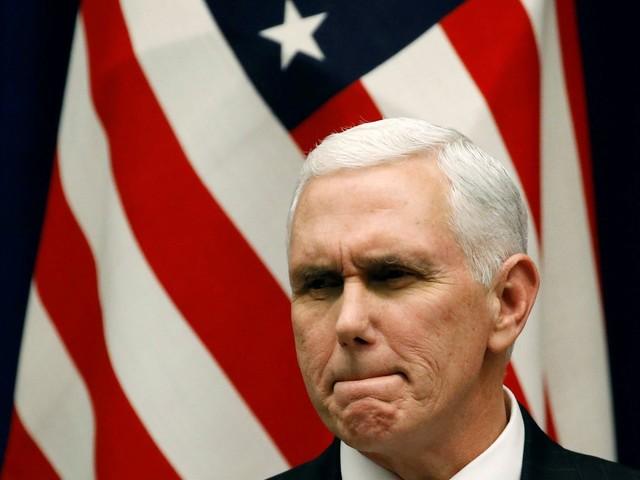 Coreia do Norte cancelou reunião agendada com vice-presidente dos EUA, diz gabinete de Pence