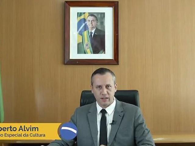 Secretário de Bolsonaro copia discurso nazista e causa revolta