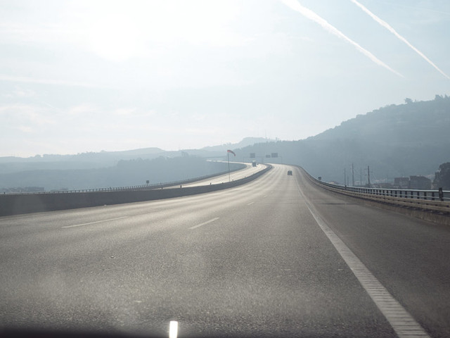 Portugal é o segundo país da UE com estradas com mais qualidade