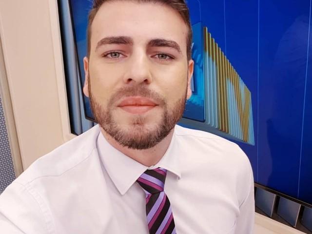 """Babei! Globo anuncia novo âncora nas suas manhãs e público delira com o que vê: """"Vai ser um prazer"""""""