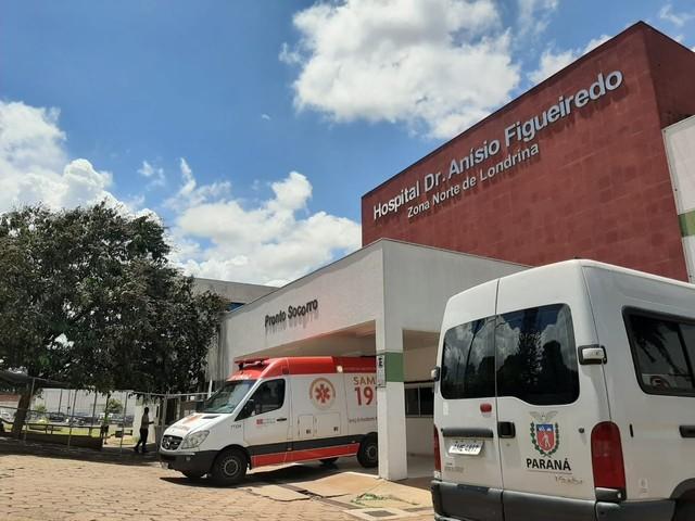 Superlotação por causa da dengue faz hospital de Londrina suspender cirurgias eletivas