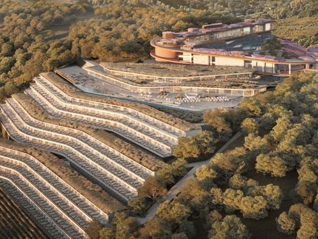 Serra Gaúcha terá resort com maior piscina com borda infinita do mundo!