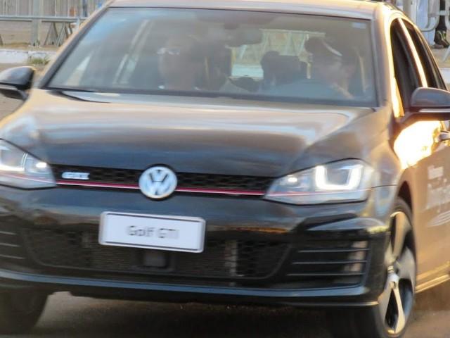 VW Drive Experience em Brasília - 22 e 23 de julho de 2017
