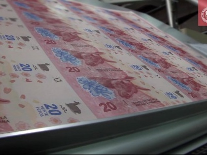 Argentina registra inflação de 2,7% em junho