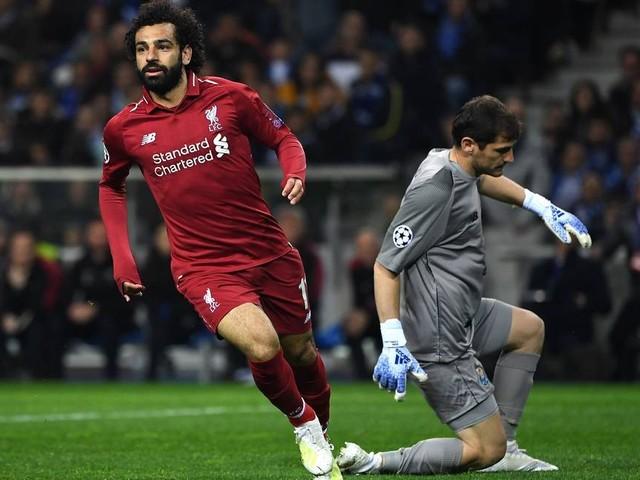 Liverpool atropela o Porto e enfrentará o Barcelona nas semifinais da Champions