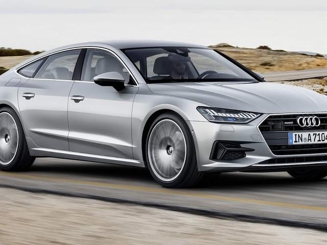Novo Audi A7 Sportback 2019: fotos, vídeo e especificações