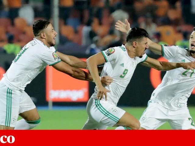 Argélia vence Senegal e conquista Taça das Nações Africanas pela segunda vez