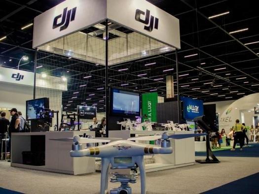 Pesquisador descobre brecha de segurança da DJI e é ameaçado pela empresa