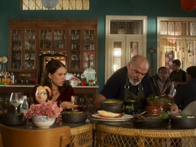 Com estreia de Jesus, Globo surpreende e anuncia semana especial de Segundo Sol