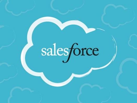 Salesforce está investindo US$ 50 milhões em inteligência artificial