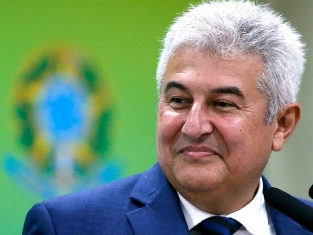 Marcos Pontes quer que base de lançamento de foguetes no Maranhão preste serviços de 'classe mundial'