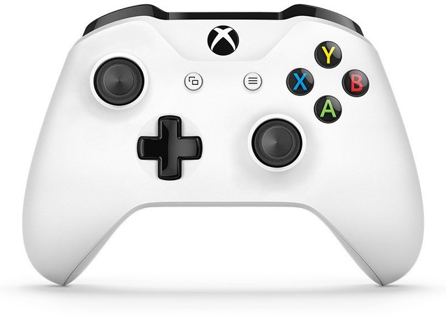Android Pie é compatível com controle do Xbox One