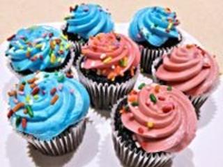 Oficina gratuita de Cup Cakes para pequenos confeiteiros