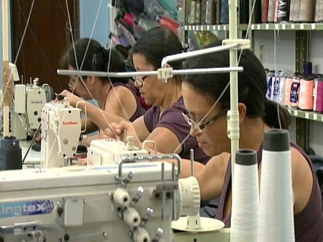 Mercado têxtil relata dificuldade na contratação de costureiras em Divinópolis