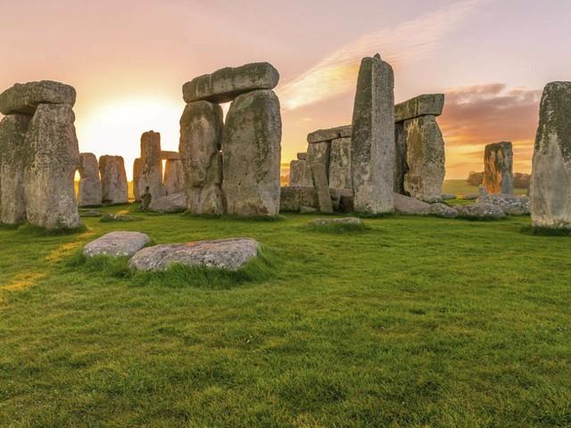 Conheça 20 lugares misteriosos e sagrados na Europa
