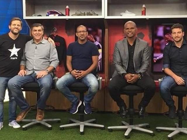 Ex-Botafogo, Jefferson fala de racismo na CBF