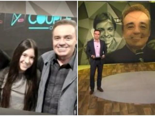 Globo escancara caso Gugu e mostra fala bomba do apresentador sobre Rose antes de morrer