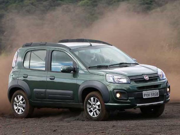 Recall: Fiat convoca dez modelos por falha elétrica