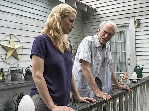 """A Mula"": aos 88, Clint Eastwood continua a amadurecer"