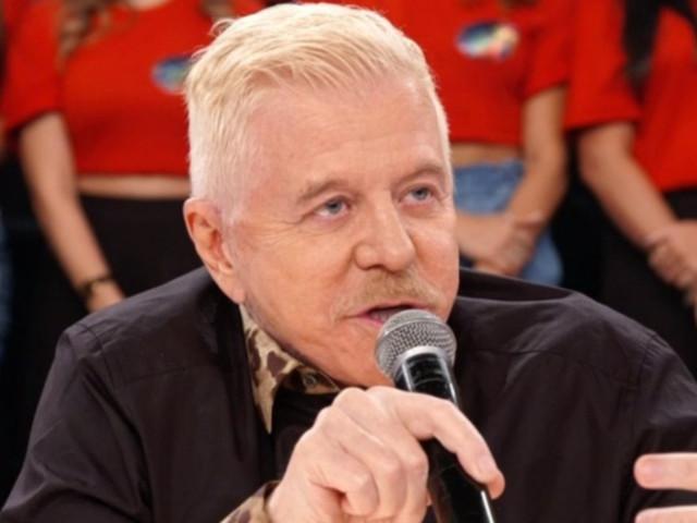 """Após Danielle Winits ser detonada ao cantar no Show dos Famosos, Miguel Falabella dispara: """"Não é cantora"""""""
