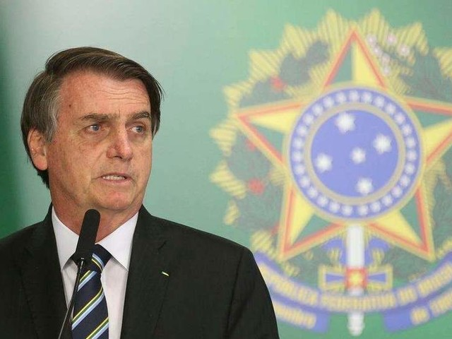 """""""O Exército não matou ninguém"""", diz Bolsonaro sobre músico fuzilado"""