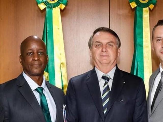 Bolsonaro suspende nomeação de racista para a Fundação Palmares