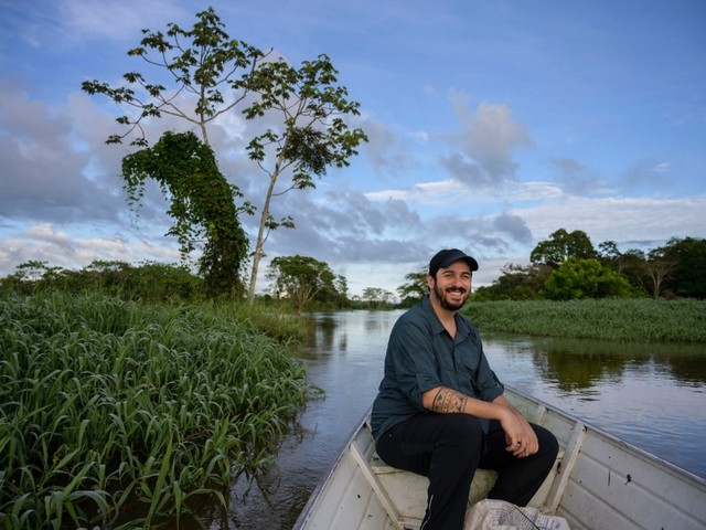 Projeto brasileiro para salvar o pirarucu é premiado nos EUA: 'Espécie fantástica', diz biólogo