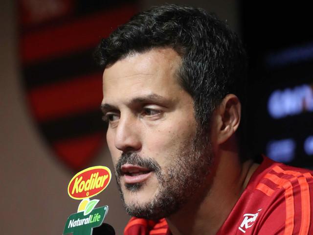 Flamengo pega o América-MG em despedida de Julio Cesar