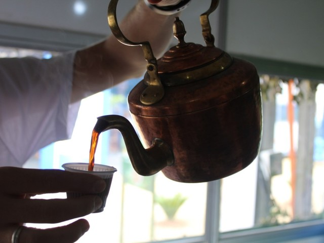 Caminhos do café, leite e peixe encantam visitantes da Rondônia Rural Show em Ji-Paraná, RO