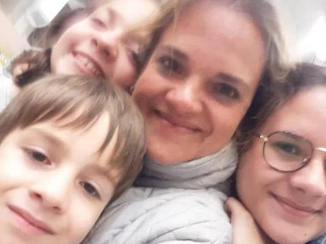 Após 'vaquinha', venezuelana comemora vinda dos filhos para o Brasil: 'Muita saudade'