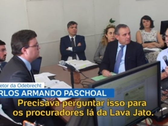 Delator da Odebrecht admite que foi coagido a incriminar Lula