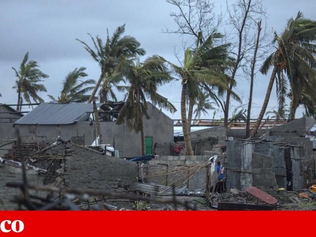 """Idai: a """"pior tempestade de sempre no Hemisfério Sul"""" já fez mais de 200 mortos"""