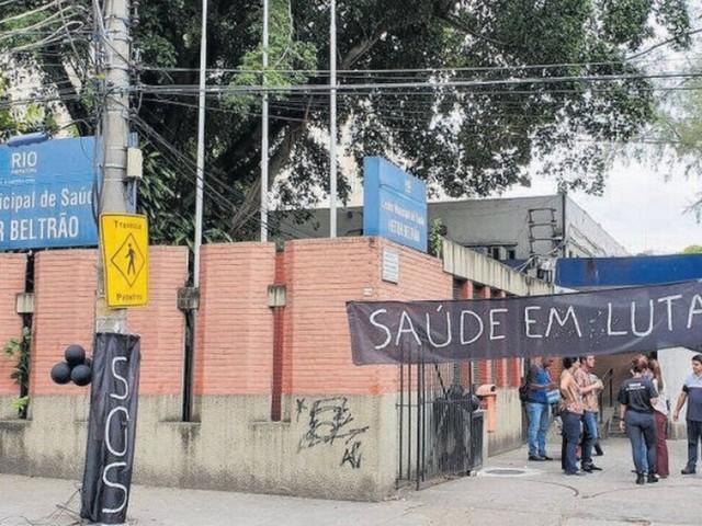 Crivella pede socorro a Bolsonaro para conseguir pagar servidores da saúde