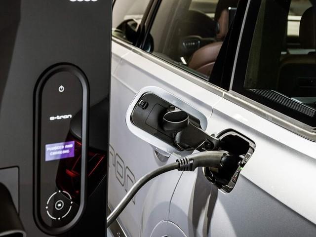 Audi lança projeto de Rede Inteligente de Eletrecidade