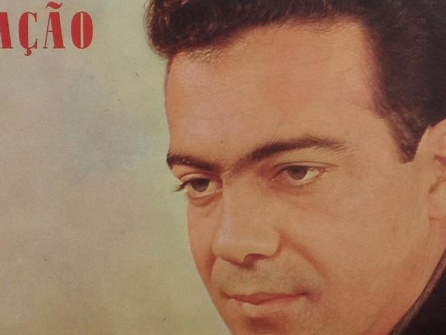 Lindomar Castilho - Escuta minha oração (LP 1965)