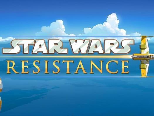 Star Wars vai ganhar nova série animada ainda em 2018
