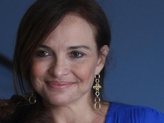 Luíza Tomé reviverá personagem de sucesso em nova novela das 21h