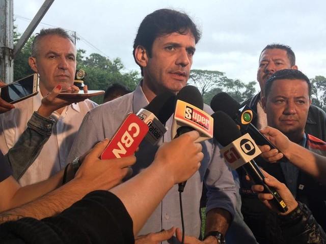 Mais sobre crise no Planalto | Alvo de denúncias, ministro do Turismo desvincula seu caso com o de Bebianno