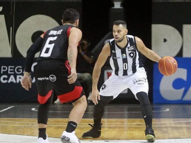 Contra o Botafogo, Fla busca vaga na final e fazer 18 a 0