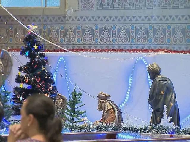 Missas marcam celebração do Natal nas paróquias da Arquidiocese de Juiz de Fora