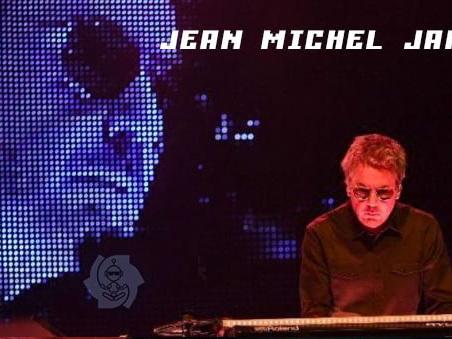 JEAN MICHEL JARRE (Parte 5)