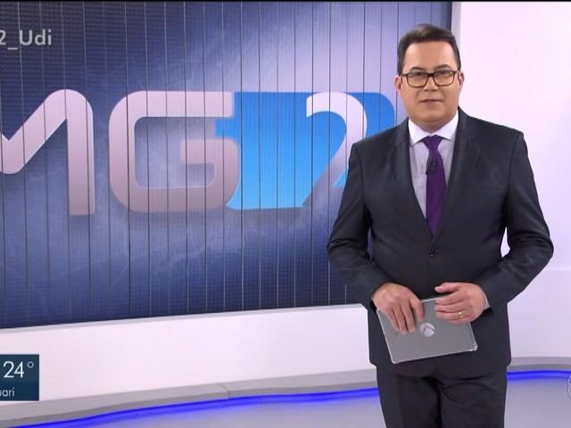 Vídeos: MG2 TV Integração Triângulo Mineiro e Alto Paranaíba de segunda-feira, 23 de dezembro de 2019