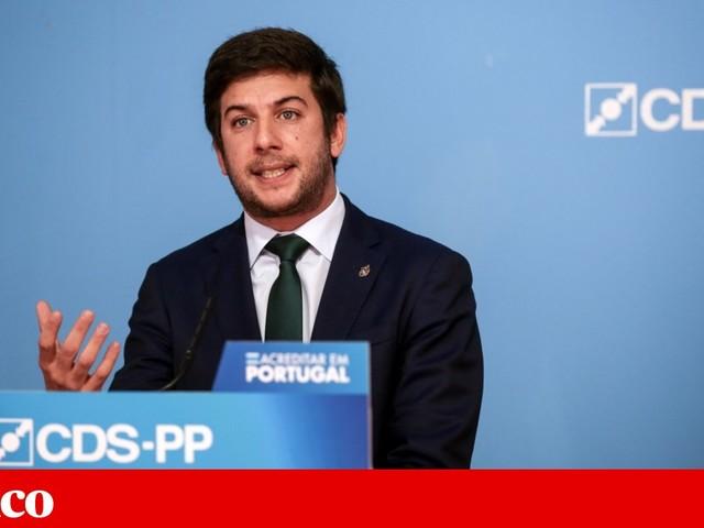 Líder do CDS recupera membros da direcção de Ribeiro e Castro