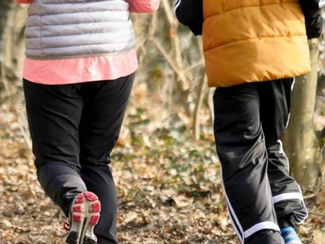 Exercitar-se quatro vezes por semana deixa coração e artérias 'jovens'