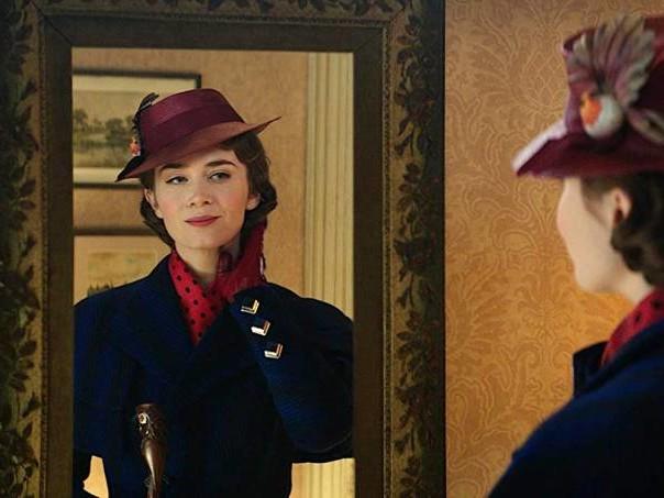 """""""O Retorno de Mary Poppins"""": a babá mágica volta em grande estilo"""